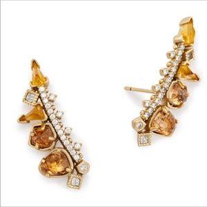 NWT Kendra Scott Clarissa Earrings